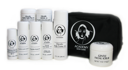 Academy by Candy Product Line